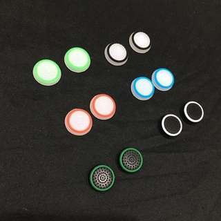 Ps4 Thumb Grips $10 For 2 Pairs