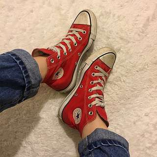 Red convers