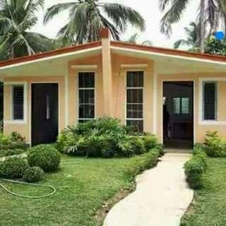 House and Lot at Batangas city