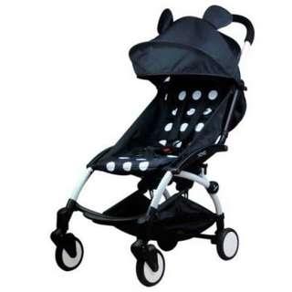 Foldable Stroller L4-088