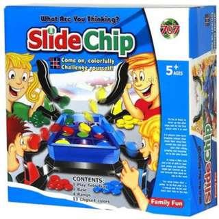 Slide Chip