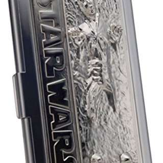 Star Wars Collectible Han Solo in Carbonite Business Card Holder
