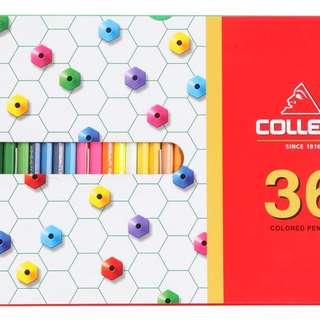 Colleen 775 36's NEON