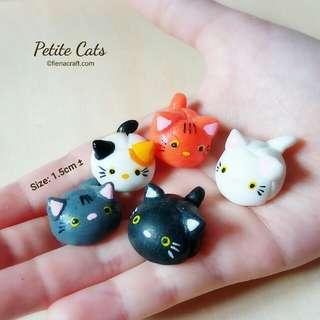 Petite cats