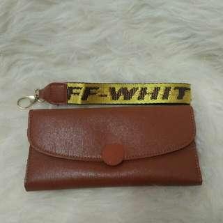 Wallet import
