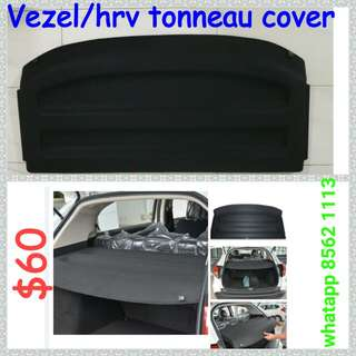 Good quality vezel Tonneau cover( New)