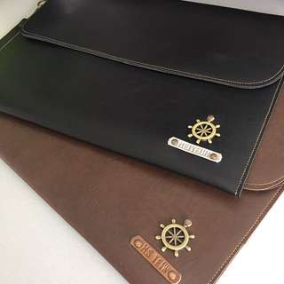 """Laptop Sleeves / Case / 13"""" and 15"""" / Zip / Magnetic"""