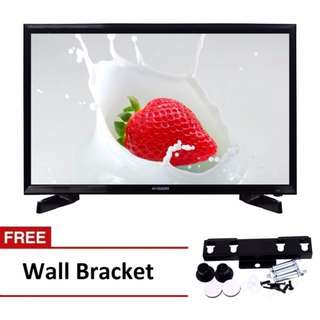 "Avision 32"" Digital LED HD TV with Free Wall Bracket Free Delivery in all NCR Area Cash On Delivery Nationwide"