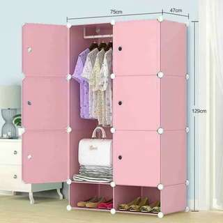 DIY Cabinet 2x4