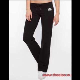 LONSDALE TRACK PANTS