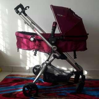 Stroller SCR12