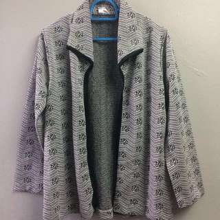 Knitted Vintage Cardigan