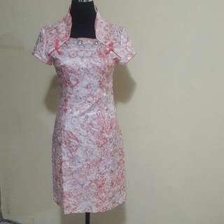 Medium Chinese Dress