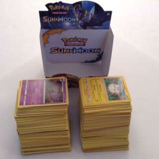 Huge pokemon card collection
