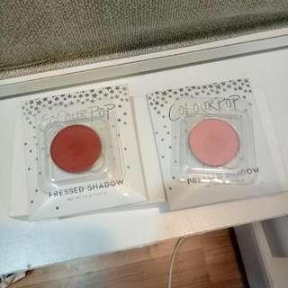 Colourpop 粉狀眼影