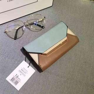 Dompet wanita wallet