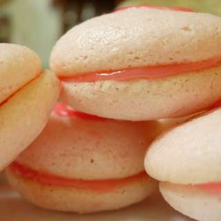 Taking Orders for Assorted Macarons