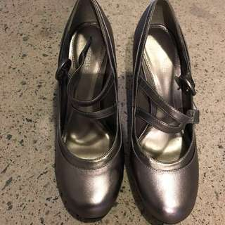 Mary Jane shoes size 39