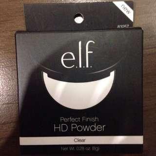 Elf Perfect HD Powder