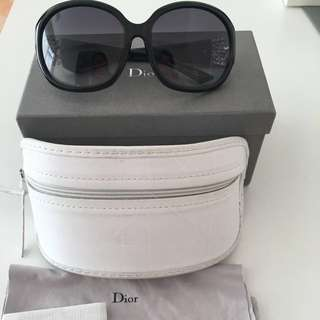Christina Dior Sunglasses