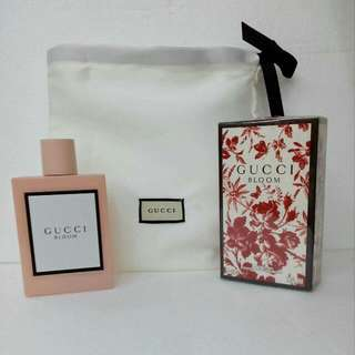 Authentic Perfumes (From Dubai)