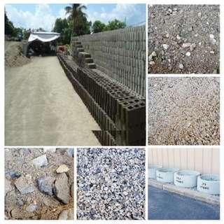 Construction Materials