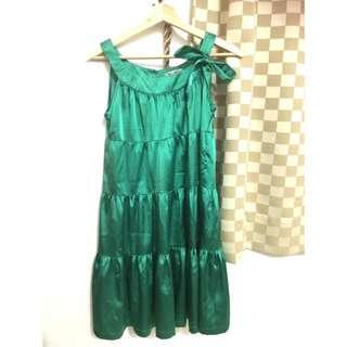 SoNice 修身洋裝 👗宴會 喜宴 正式場合-全新 香港製