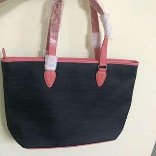 Authentic Braun Buffel Handbag
