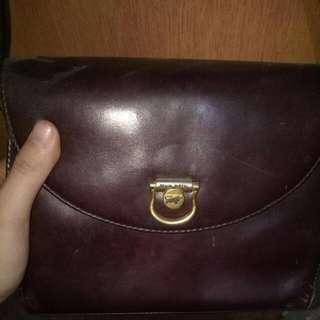 Sling Bag Vintage