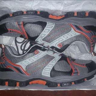 Cyclone Shoes Size 6