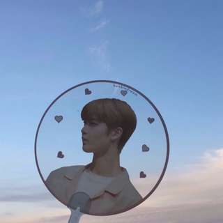 looking for bae jinyoung fan!! (@ bubbledreambae_)