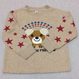 9-12 month sweatshirt