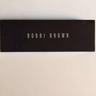 Bobby Brown eyeshadow palette