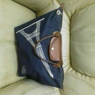 Reduced Longchamp medium
