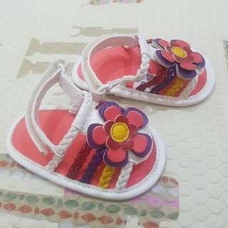 Sandal Mothercare Flower