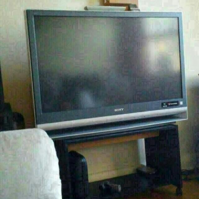 39 inch 3LCD Sony TV