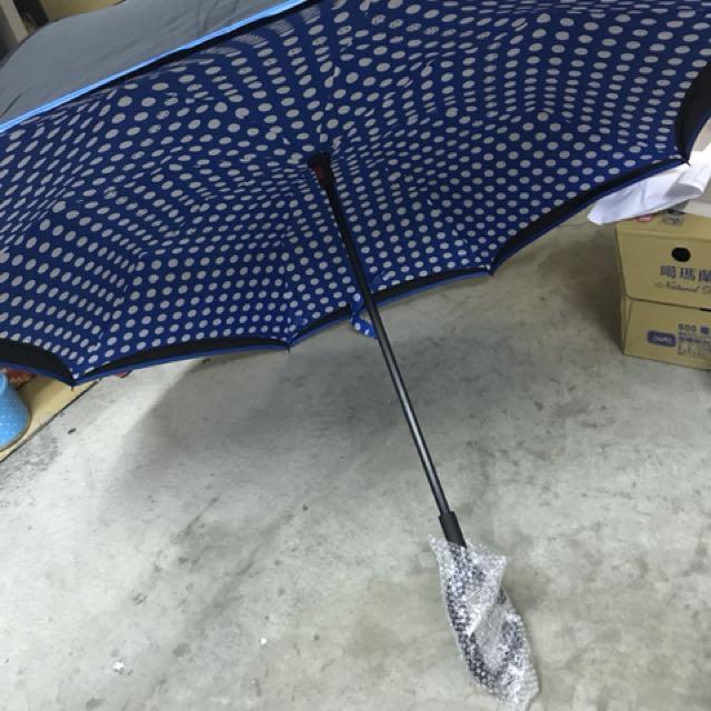 第三代反向雨傘