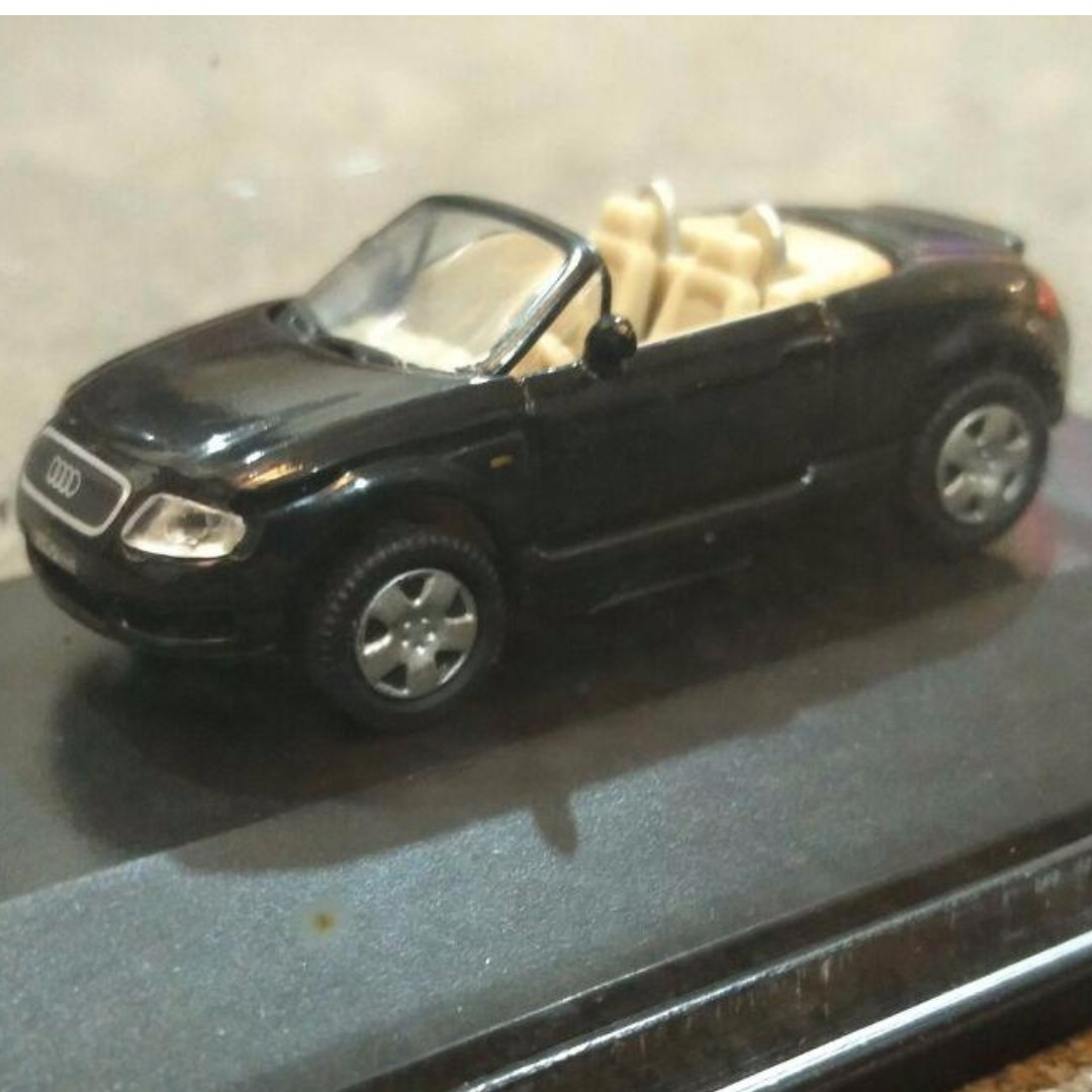 Audi TT Roadster Convertible Toys Games Toys On Carousell - Audi sports car convertible