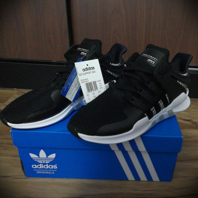 new style dad96 ccf18 Adidas EQT Support Adv (BY9585), Men's Fashion, Footwear on ...