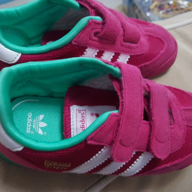 ADIDAS rubber shoes for Girls, Babies \u0026 Kids, Girls\u0027 Apparel