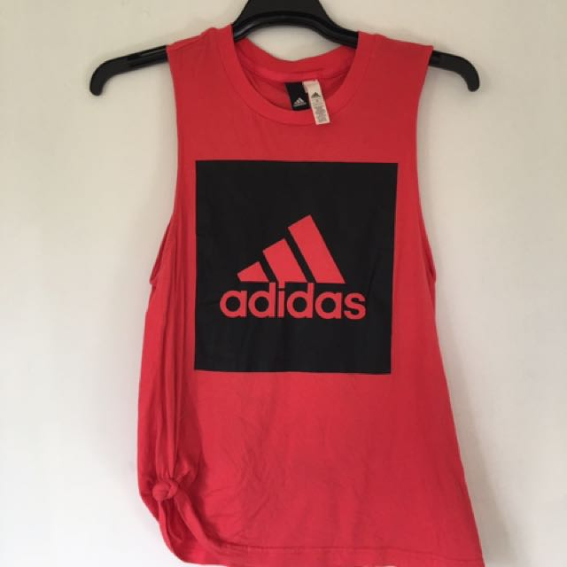 Adidas size small