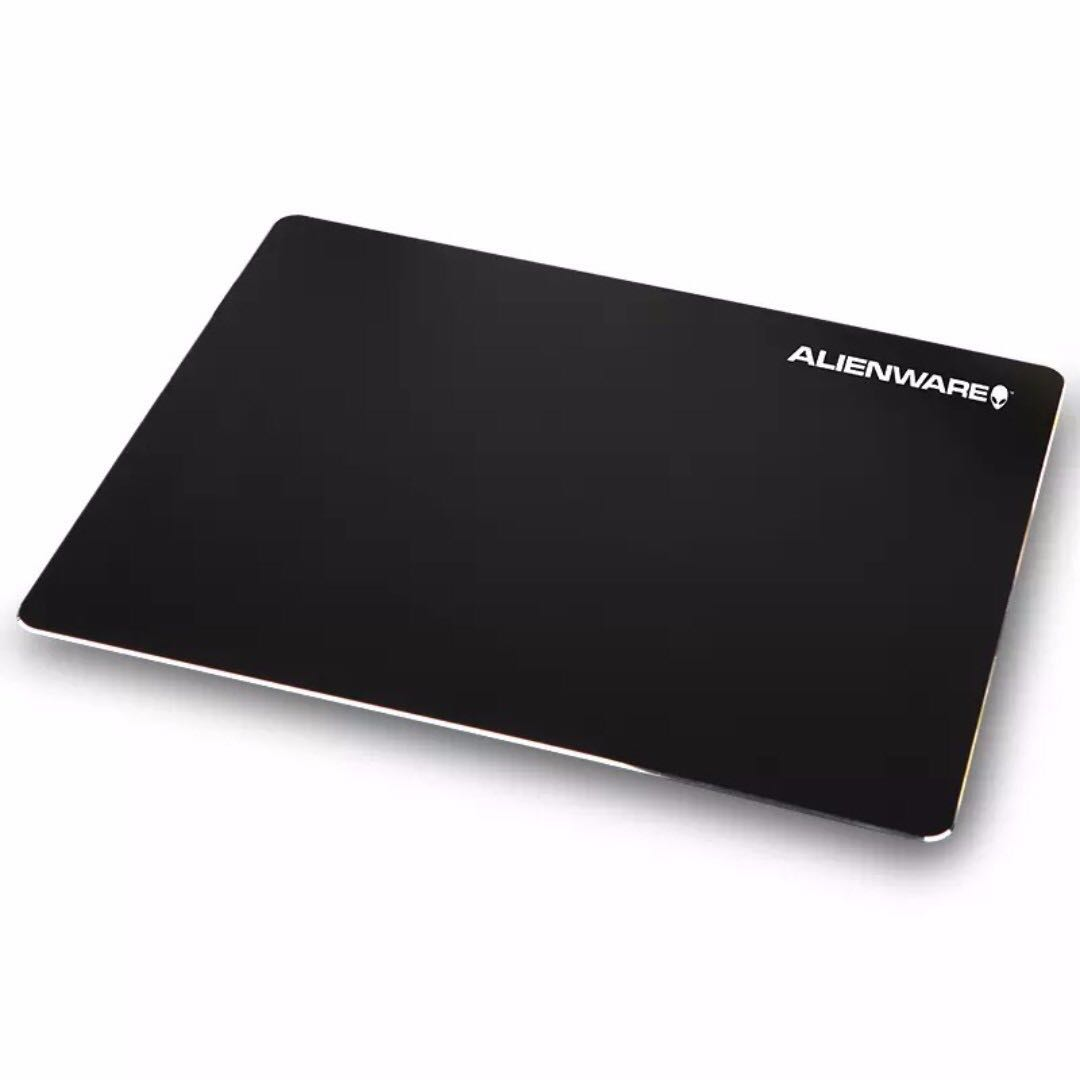 Alienware Aluminium Mousepad 30cm By 24cm Authentic Best