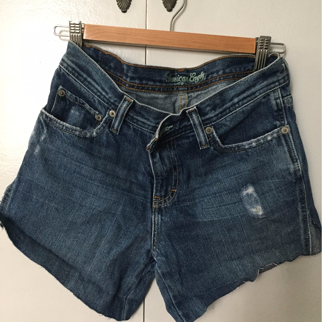 American Eagle Denim Short