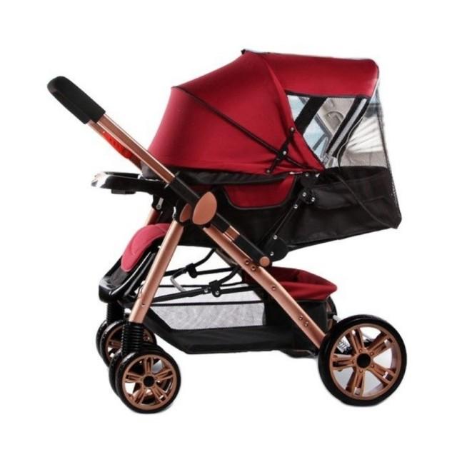 Angel Baby Stroller