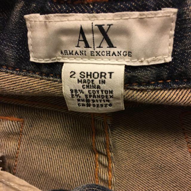 Armani Exchange AX,特價