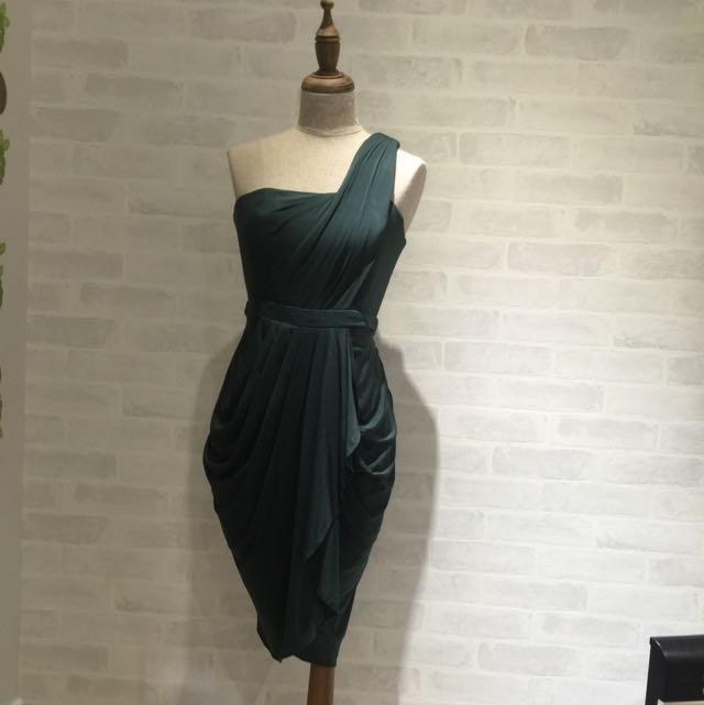 全新BCBG維納斯女神洋裝