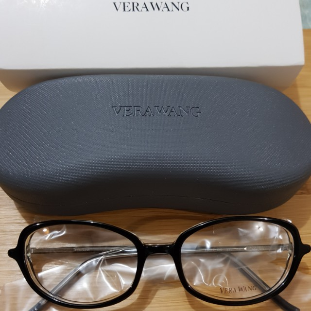 REPRICED!!! Brand New Authentic Vera Wang Full Rim Eyeglass Frame