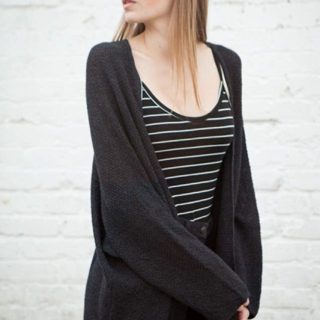 a48af206f3eb3 Brandy Melville Caroline Cardigan, Women's Fashion, Clothes, Outerwear on  Carousell
