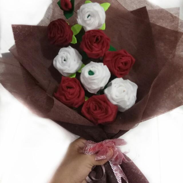 75+ Gambar Bunga Wisuda Paling Cantik