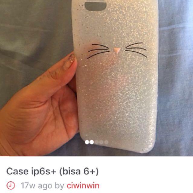 case ip6+\6+